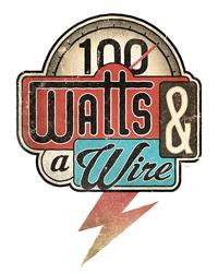 100watts
