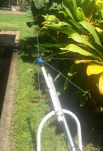 2 Meter Groundplane Antenna